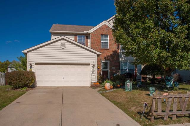 8982 Firstgate Drive, Reynoldsburg, OH 43068 (MLS #219039733) :: The Raines Group