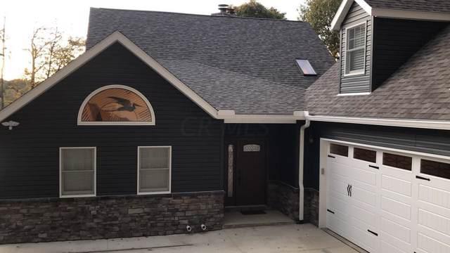 887 Kingsway Circle, Howard, OH 43028 (MLS #219039734) :: Shannon Grimm & Partners Team