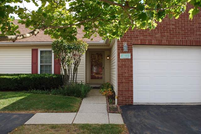 4514 White Leaf Way, Columbus, OH 43228 (MLS #219039742) :: Huston Home Team