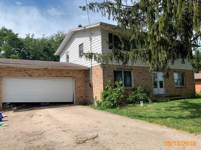 5107 Twitchell Road, Springfield, OH 45502 (MLS #219039747) :: The Clark Group @ ERA Real Solutions Realty