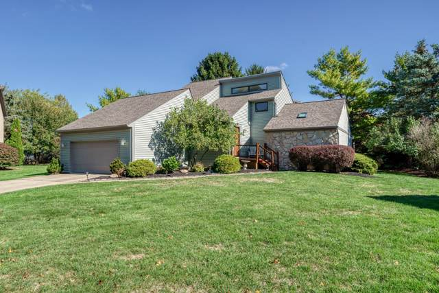 7106 Old Prose Court, Dublin, OH 43017 (MLS #219039751) :: Exp Realty