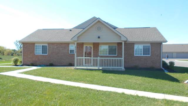 4375 Cobbleton Grove Circle, Canal Winchester, OH 43110 (MLS #219039756) :: RE/MAX ONE