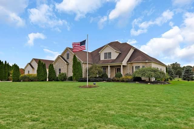 1861 E Audubon Boulevard NW, Lancaster, OH 43130 (MLS #219039765) :: Huston Home Team