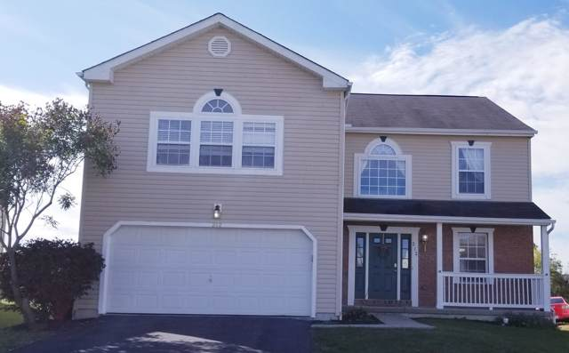 212 Autumn Leaves Way, Johnstown, OH 43031 (MLS #219039769) :: Huston Home Team