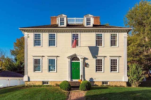250 Potters Lane, Granville, OH 43023 (MLS #219039792) :: Berkshire Hathaway HomeServices Crager Tobin Real Estate