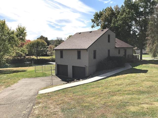 138 Dogwood Drive, Thornville, OH 43076 (MLS #219039798) :: RE/MAX Metro Plus