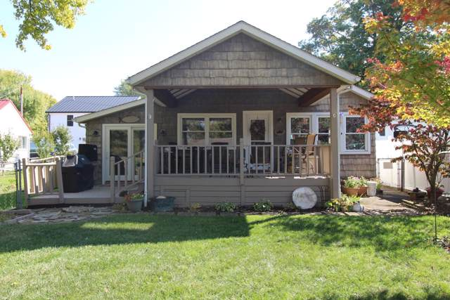 10979 Park Street, Lakeview, OH 43331 (MLS #219039815) :: Core Ohio Realty Advisors