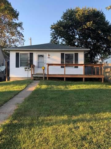 1221 E Locust Street, Lancaster, OH 43130 (MLS #219039816) :: Huston Home Team