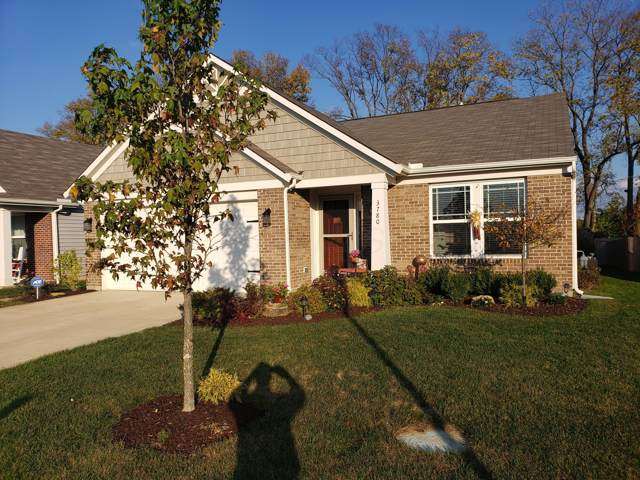 3780 Winding Path Drive, Canal Winchester, OH 43110 (MLS #219039822) :: RE/MAX Metro Plus