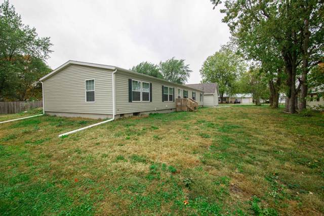 17 Cherry Street, Richwood, OH 43344 (MLS #219039833) :: RE/MAX ONE