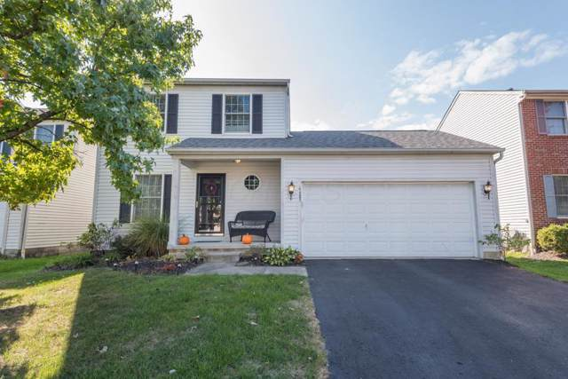 4485 Canaday Court, Columbus, OH 43228 (MLS #219039834) :: Huston Home Team