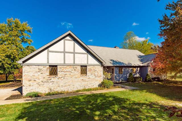 5030 Grove City Road, Grove City, OH 43123 (MLS #219039839) :: Exp Realty