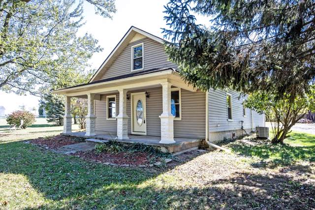 3982 Leonardsburg Road, Delaware, OH 43015 (MLS #219039840) :: The Clark Group @ ERA Real Solutions Realty