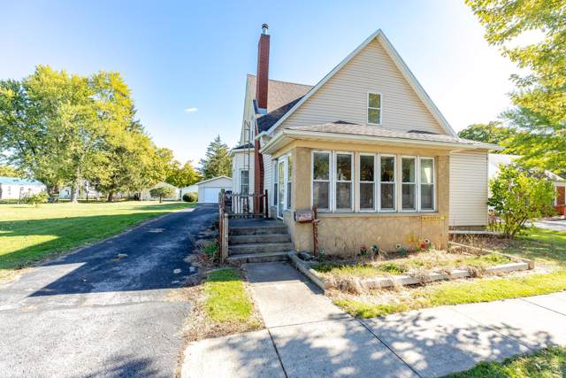 421 S Main Street, Dunkirk, OH 45836 (MLS #219039859) :: Core Ohio Realty Advisors