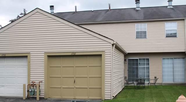 1737 Worthington Run Drive B, Columbus, OH 43235 (MLS #219039863) :: Berkshire Hathaway HomeServices Crager Tobin Real Estate