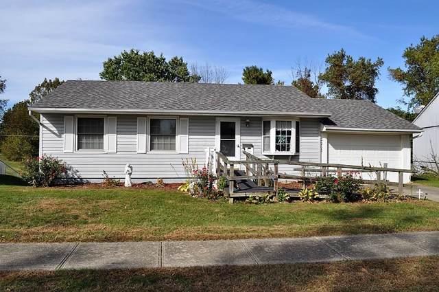 2203 Lendale Drive, Lancaster, OH 43130 (MLS #219039864) :: Signature Real Estate
