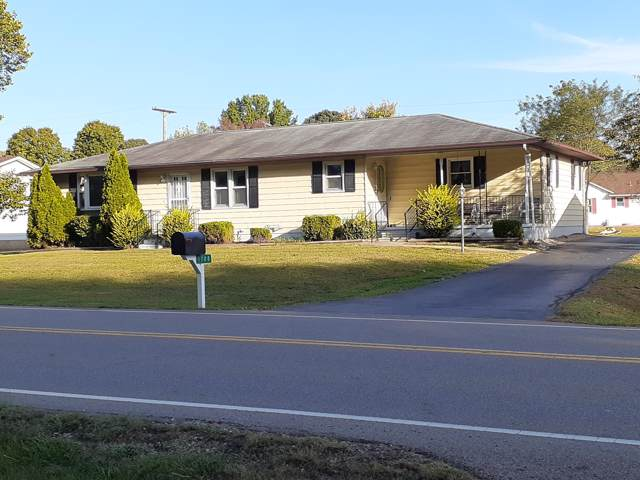 1700 Rainbow Drive NE, Lancaster, OH 43130 (MLS #219039865) :: Signature Real Estate