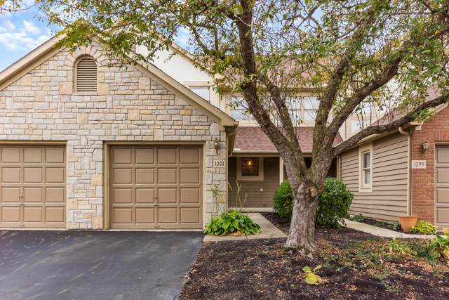 1301 Spring Brook Court 5-1301, Westerville, OH 43081 (MLS #219039899) :: RE/MAX ONE