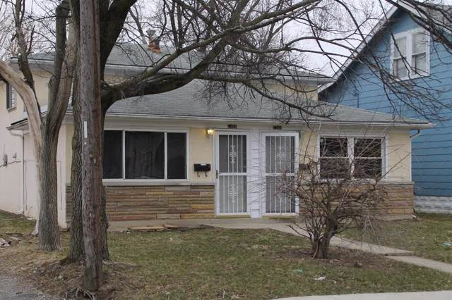 2364 Mcguffey Road, Columbus, OH 43211 (MLS #219039901) :: Signature Real Estate
