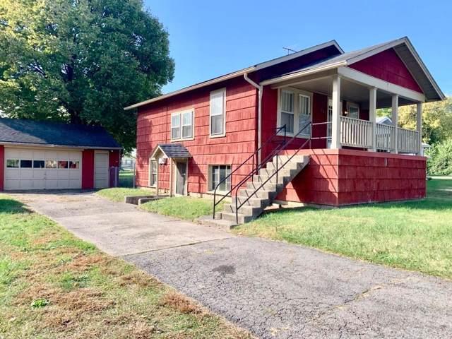131 Rockwell Road, Columbus, OH 43207 (MLS #219039906) :: Signature Real Estate