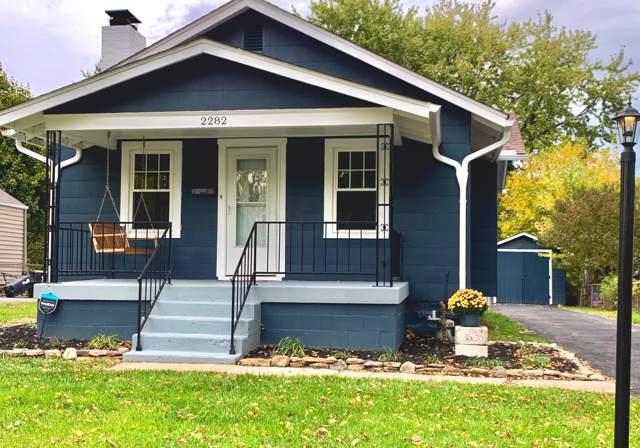 2282 Ferris Road, Columbus, OH 43224 (MLS #219039914) :: Signature Real Estate