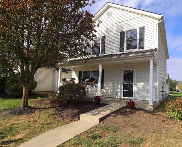 165 Hancock Street, Delaware, OH 43015 (MLS #219039917) :: Core Ohio Realty Advisors