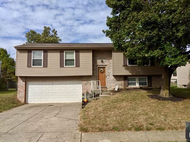 2428 Blue Rock Boulevard, Grove City, OH 43123 (MLS #219039920) :: Exp Realty