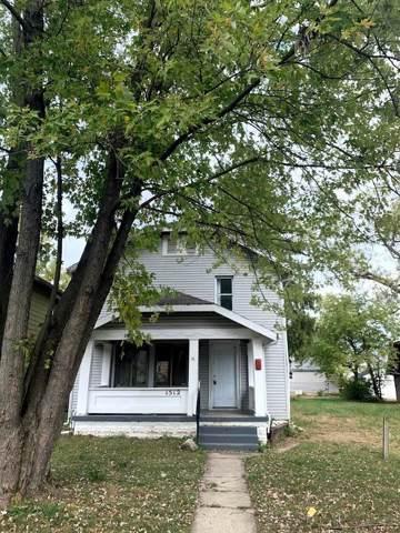 1512 Genessee Avenue, Columbus, OH 43211 (MLS #219039925) :: Signature Real Estate