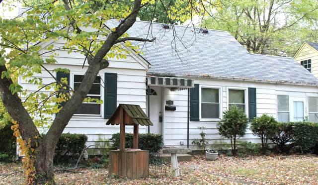 3103 Dresden Street, Columbus, OH 43224 (MLS #219039926) :: Signature Real Estate