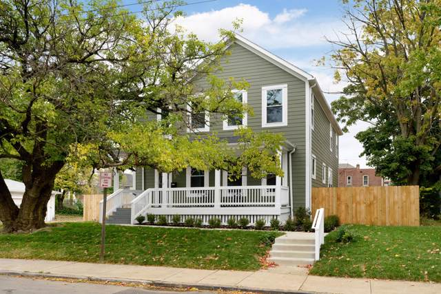 1404 Eastwood Avenue, Columbus, OH 43203 (MLS #219039931) :: Keller Williams Excel