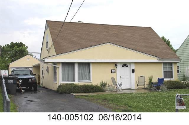 1816 Ransburg Avenue, Columbus, OH 43223 (MLS #219039932) :: RE/MAX Metro Plus