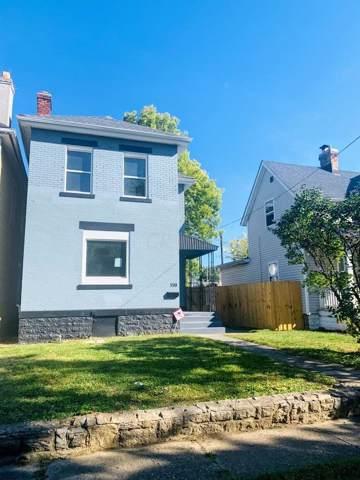 550 E Gates Street, Columbus, OH 43206 (MLS #219039936) :: Signature Real Estate