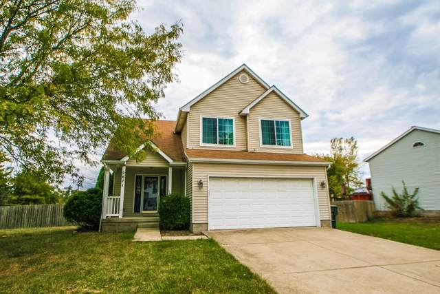 2671 Willowgate Road, Grove City, OH 43123 (MLS #219039937) :: Exp Realty