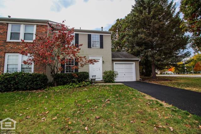 4403 Valley Quail Boulevard S, Westerville, OH 43081 (MLS #219039941) :: Exp Realty