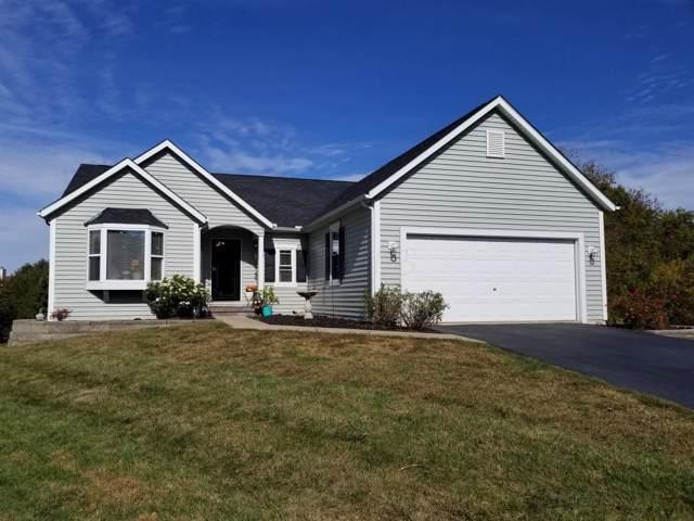 2391 Graybill Court, Lancaster, OH 43130 (MLS #219039943) :: Signature Real Estate