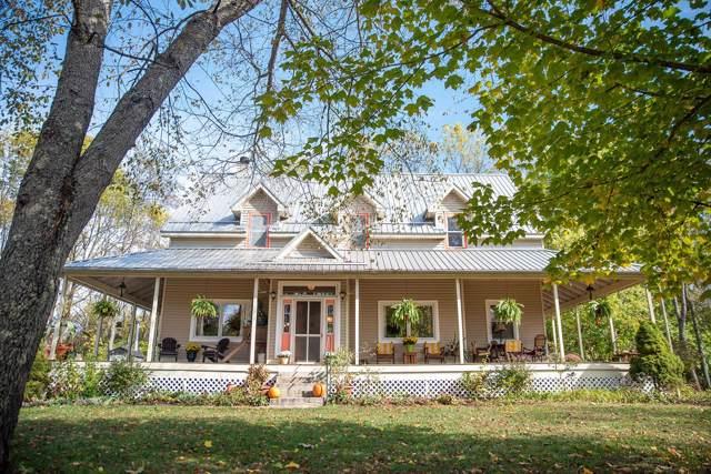 2940 Pleasantville Road NE, Pleasantville, OH 43148 (MLS #219039950) :: Signature Real Estate