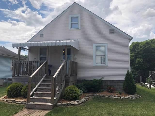 715 Harrison Avenue, Lancaster, OH 43130 (MLS #219039959) :: Signature Real Estate
