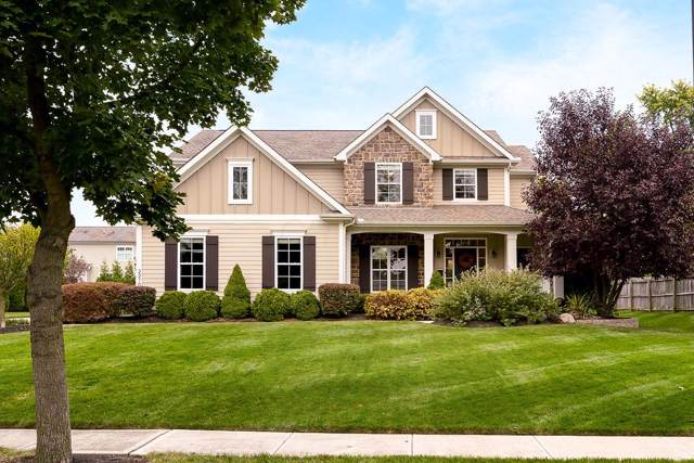 2210 Nayland Road, Upper Arlington, OH 43220 (MLS #219039963) :: CARLETON REALTY