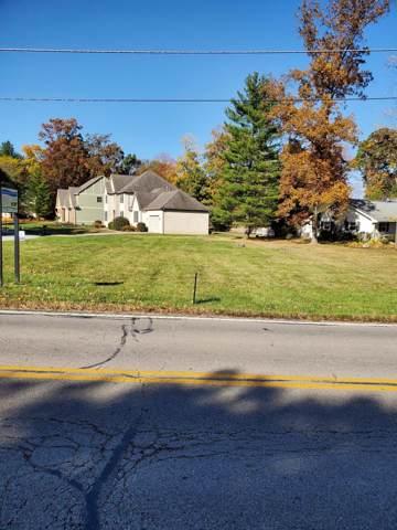 873 S Hempstead Road, Westerville, OH 43081 (MLS #219039964) :: CARLETON REALTY