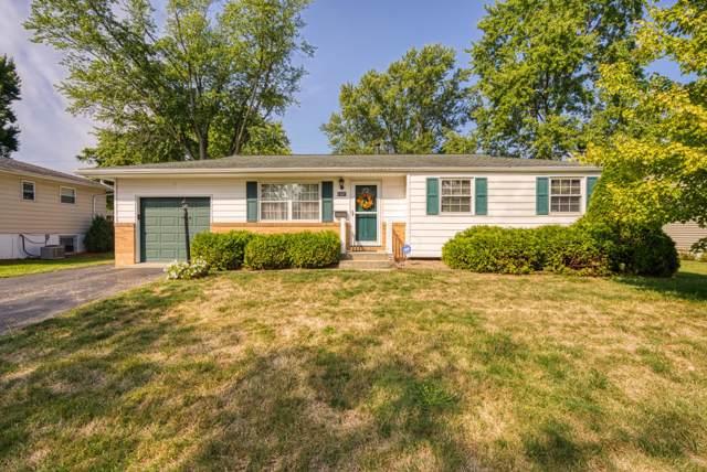 6347 Faircrest Road, Columbus, OH 43229 (MLS #219040000) :: Signature Real Estate