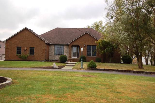 18149 Boundary Road, Richwood, OH 43344 (MLS #219040004) :: Signature Real Estate