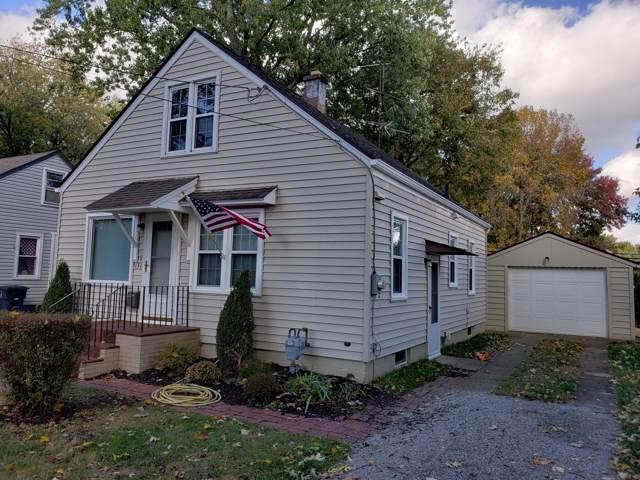 131 W Clark Street, Lancaster, OH 43130 (MLS #219040025) :: CARLETON REALTY