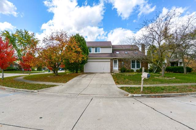7625 Stanwick Court, Dublin, OH 43016 (MLS #219040037) :: Exp Realty