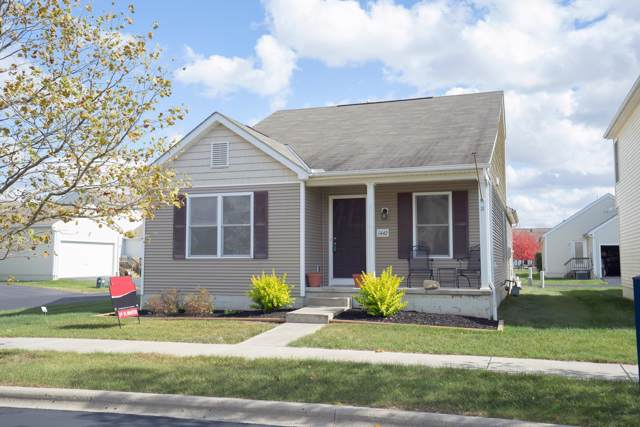 1442 Ithaca Drive, Columbus, OH 43228 (MLS #219040049) :: Shannon Grimm & Partners Team