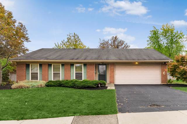 782 Pointview Drive, Westerville, OH 43081 (MLS #219040069) :: Exp Realty