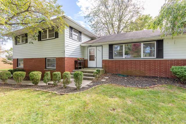 2045 Chardon Road, Upper Arlington, OH 43220 (MLS #219040080) :: CARLETON REALTY