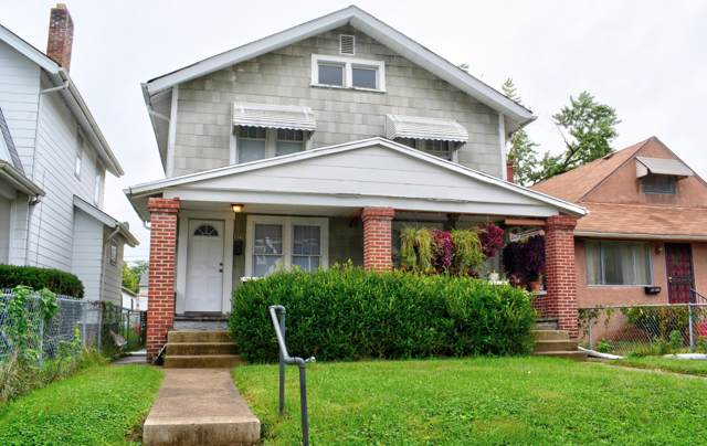 1277-1279 Wilson Avenue, Columbus, OH 43206 (MLS #219040083) :: Exp Realty