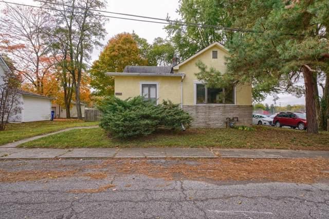 7463 Broadwyn Drive, Reynoldsburg, OH 43068 (MLS #219040095) :: Exp Realty