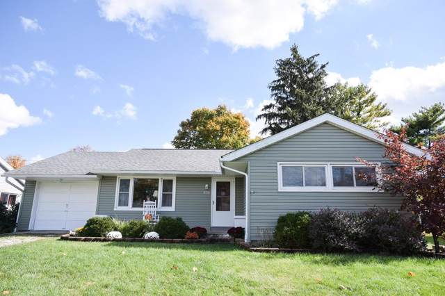 826 Atwater Avenue, Circleville, OH 43113 (MLS #219040096) :: Exp Realty