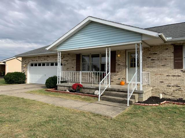 1525 Greensview Lane, Washington Court House, OH 43160 (MLS #219040101) :: Exp Realty